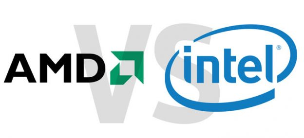 AMD oder Intel