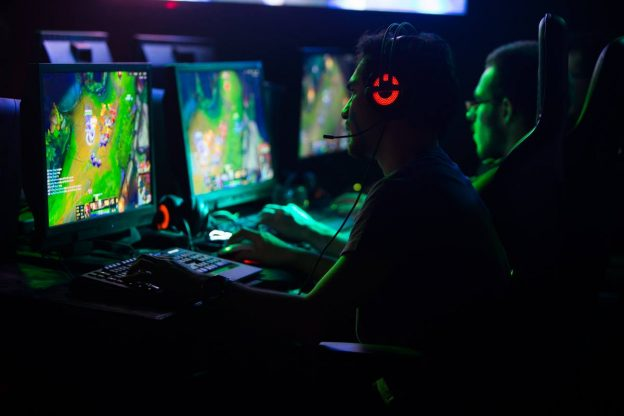 League of Legends-Turnier Meltdown Paris Competition