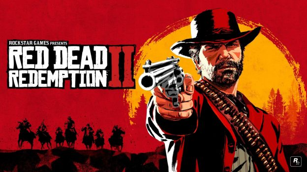 Red Dead Redemption 2 - © Rockstar Games