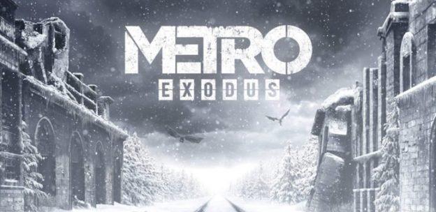 Metro Exodus Titelbild