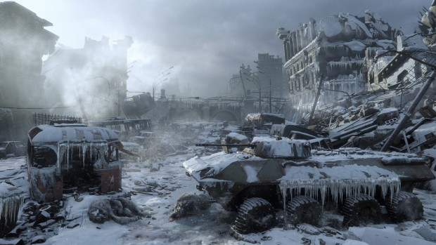 Metro Exodus Announcement-Screenshot