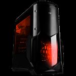 ZOCKER PC RIDDICK V7