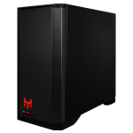 LOW NOISE GAMING PC AFTERLIFE V8
