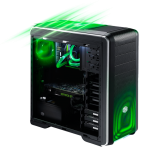 GAMER PC XTREME WRATH V9