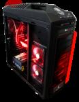 XTREME ZOCKER PC IMPERATOR V8