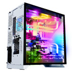 WATER-COOLED PC HELLFIRE V18