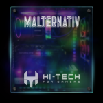Lasergravur Malternativ
