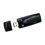 NETGEAR WIRELESS N 600 WLAN ADAPTER