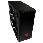 SILENT GAMING PC FRENZY V14