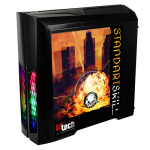 GAMER PC YOUTUBER STANDARTSKILL V2