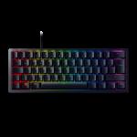 RAZER Huntsman Mini Keyboard (Clicky Purple Switch)