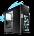 GAMING PC ECHELON V8