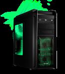 GAMER PC IMPACT V9