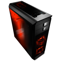 PC GAMING MINECRAFT V22 AeroCool Aero 500