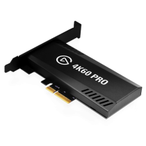 ELGATO GAME CAPTURE 4K60 PRO - 1