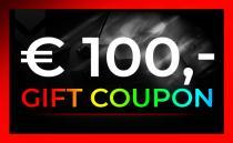 100 Euro Gutschein - 1