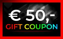 50 Euro Gift Card - 1