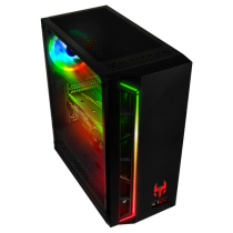 ZOCKER PC SOUL REAPER V18 (Design: Kolink Inspire K5 RGB) - 1