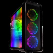 PC GAMING SNAKE V17 Kolink Levante RGB