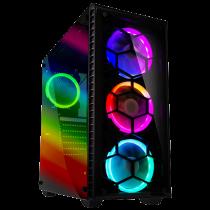 ZOCKER PC VENOM V16 Kolink Observatory weiß RGB