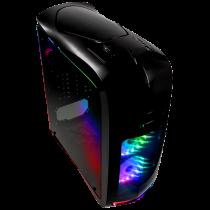 ZOCKER PC FIREBOMB V7 Kolink Punisher RGB