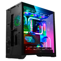 PC WATER COOLED MYTHIC V15 (Design: LIAN LI O11Dynamic noir RGB) - 1