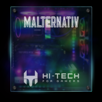 Lasergravur Malternativ - 1