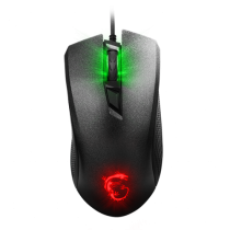MSI Clutch GM 10 Gaming Mouse - 1