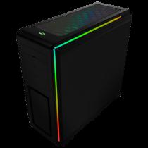 PC GAMER ULTRA RAGNAROS V15 Noir