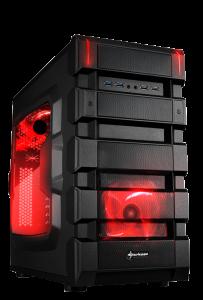 GAMER PC SCATTER V8