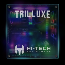 Lasergravur Trilluxe - 1