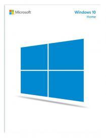 Microsoft Windows 10 Familiale 64Bit, DSP/SB - 1