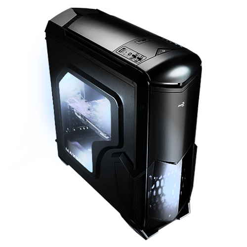 GAMER PC SHARPSHOOTER V11 Kolink Punisher RGB