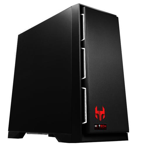 SILENT GAMER PC BLOODBATH V23