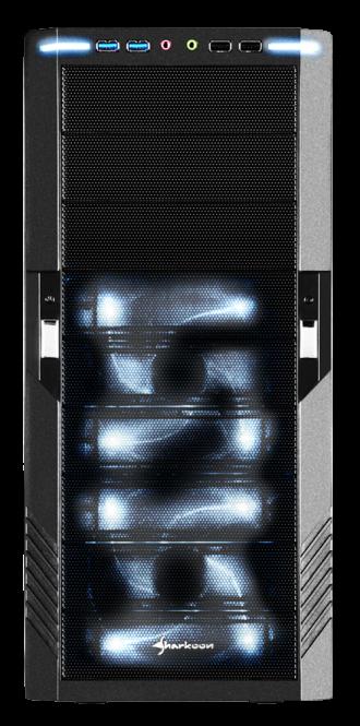 ZOCKER PC VENOM V7