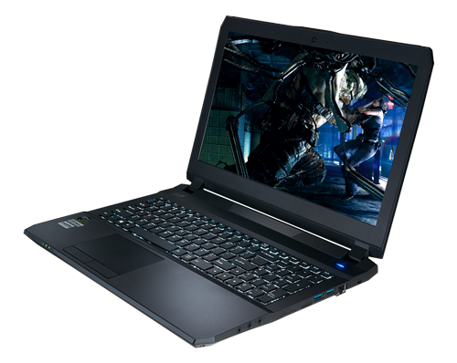 GAMER NOTEBOOK NIGHTSTALKER V14