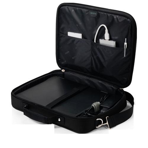 Notebooktasche 15 bis 17,3 Zoll Premium