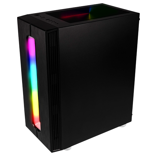 PC GAMING SPIDERMAN V20 Kolink Nimbus RGB