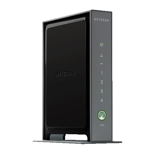NETGEAR N300 - Routeur Wifi