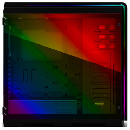 XTREME GAMER PC GODLIKE V2 Schwarz