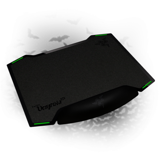 Razer Vespula – Tapis de souris Gaming