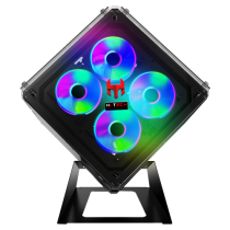 XTREME GAMER PC HELLSCREAM V18 - 2