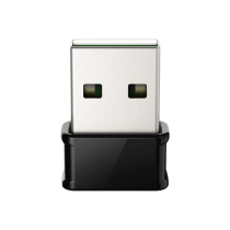 D-Link Wireless AC1300 Nano, 2.4GHz/5GHz WLAN - 2