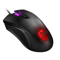 MSI Clutch GM 10 Gaming Mouse - 2