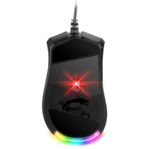 MSI Clutch GM50 Gaming Mouse RGB - 2