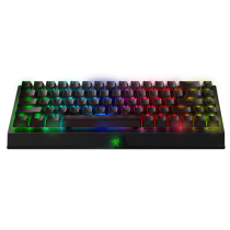 RAZER BlackWidow V3 Tenkeyless - Mechanical Gaming Keyboard - 2