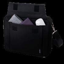 Notebooktasche 15 bis 17,3 Zoll Premium - 3