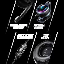 MSI Immerse GH50, Headset, schwarz - 3