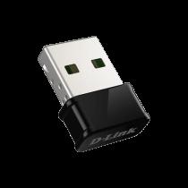 D-Link Wireless AC1300 Nano, 2.4GHz/5GHz WLAN - 4