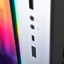 PC WATER-COOLED FINAL STAND V15 (Design: LIAN LI O11Dynamic argent RGB) - 4